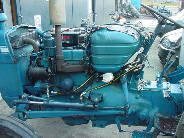 ford 4000 tractor wiring diagram ford 3600 diesel tractor